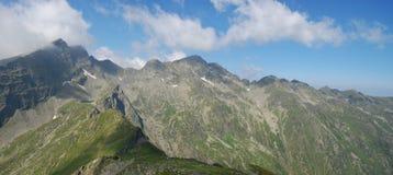 Carpathian Mountains Royalty Free Stock Image