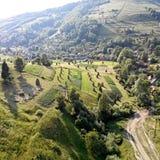 Carpathian Mountains Royalty Free Stock Photo