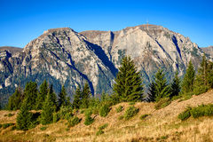 Carpathian Mountains, Romania Stock Photo