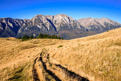 Carpathian Mountains, Romania Stock Photos