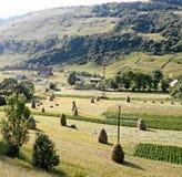 carpathian najlepszy widok góry Obraz Royalty Free