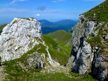 The Carpathians Stock Images