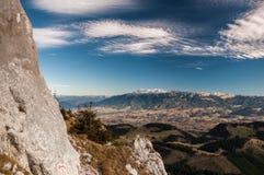 carpathians Στοκ Εικόνες