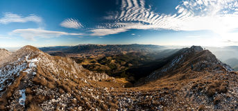 carpathians Στοκ φωτογραφίες με δικαίωμα ελεύθερης χρήσης