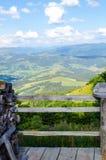carpathians Стоковые Изображения RF