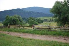 carpathians Στοκ φωτογραφία με δικαίωμα ελεύθερης χρήσης