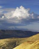 Carpathians mountains. Carpathians National Park, Biosphere Reserve Stock Image