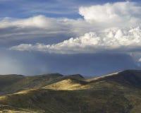 Carpathians mountains. Carpathians National Park, Biosphere Reserve Stock Photos