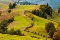 Carpathians nature stock photography
