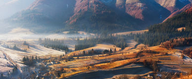 Alps nature. Alps mountains Royalty Free Stock Photography