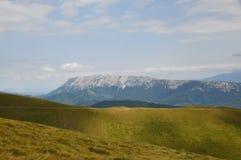 Carpathians, Romania Immagini Stock