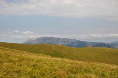 Carpathians, Romania Fotografia Stock Libera da Diritti