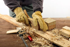 Carpenter Stock Images