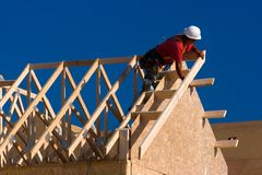 Carpenter Stock Photography