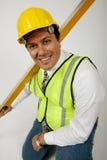 Carpenter Royalty Free Stock Photo
