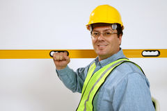 Carpenter Stock Image
