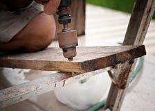 Carpenter royalty free stock photos