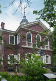 Carpenters Hall Philadelphia Stock Photos