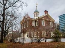 Carpenters Hall - Philadelphia, Pennsylvania, USA Royalty Free Stock Photo