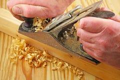 Carpentiere Tools Immagini Stock Libere da Diritti