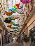 Carpentras, Воклюз, Провансаль, Франция: проход Boyer с d стоковые изображения rf