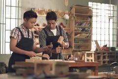 carpentry fotos de stock royalty free