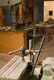 Carpentry fotografering för bildbyråer