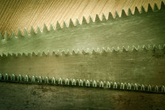 Carpentry background. Royalty Free Stock Images