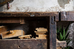 Carpentry Stock Photography