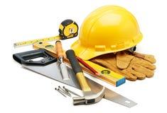 Free Carpentry Tools Stock Photo - 58205300
