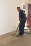 carpet чистка Стоковые Изображения