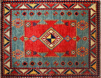 Carpet_01 Lizenzfreie Stockfotos