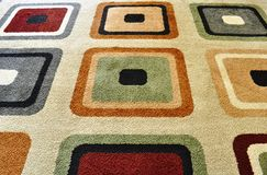 Carpet Royalty Free Stock Photos