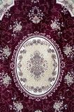 Carpet in Arab style Stock Photo