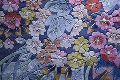 Carpet as background stock photos