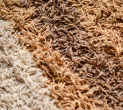 Carpet background closeup Royalty Free Stock Photo