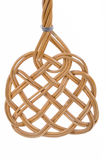 Carpet beater and old Royalty Free Stock Photo