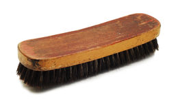 Carpet brush Royalty Free Stock Photography