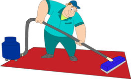 carpet cleaner stock illustrations 972 carpet cleaner stock rh dreamstime com Carpet Cleaning Machines Carpet Cleaning Cartoons