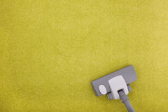 Carpet cleaning Stock Photos