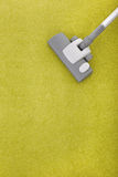 Carpet cleaning Royalty Free Stock Photo