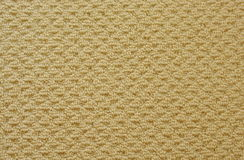 Carpet close up Stock Photography