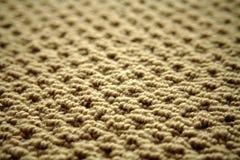 Carpet close-up Royalty Free Stock Image
