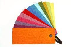 Carpet coverings Stock Photo