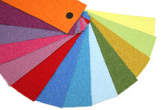Carpet coverings Royalty Free Stock Photos