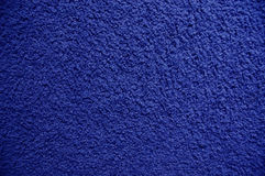 Carpet_DarkBlue Royalty Free Stock Photo
