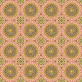 Carpet decoration pattern Royalty Free Stock Photography