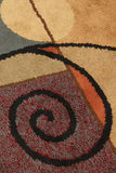 Carpet Design royalty free stock photos