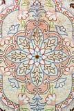 Carpet detail Stock Image