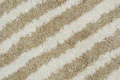 Carpet diagonal pattern Royalty Free Stock Images